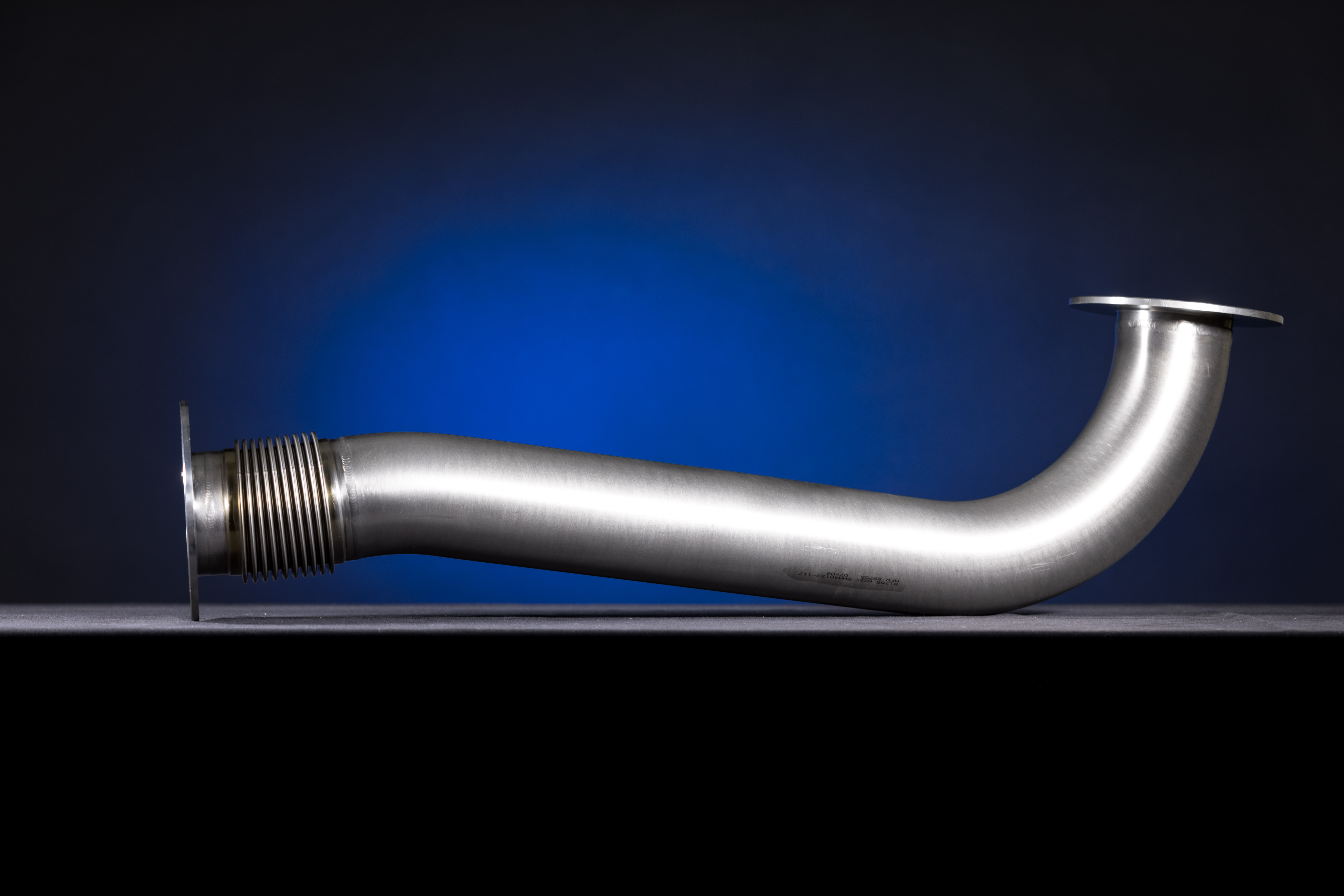Ducts And Tubes